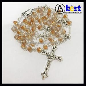 Catholic Bulk Rosary With Crucifix