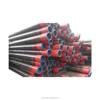 API Pipe Seamless Price API 5CT Oil and Gas Pipe 23mm Seamless Carbon Seals Steel Pipe Tube