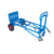 Foldable Handing Collapsible Steel Trolley