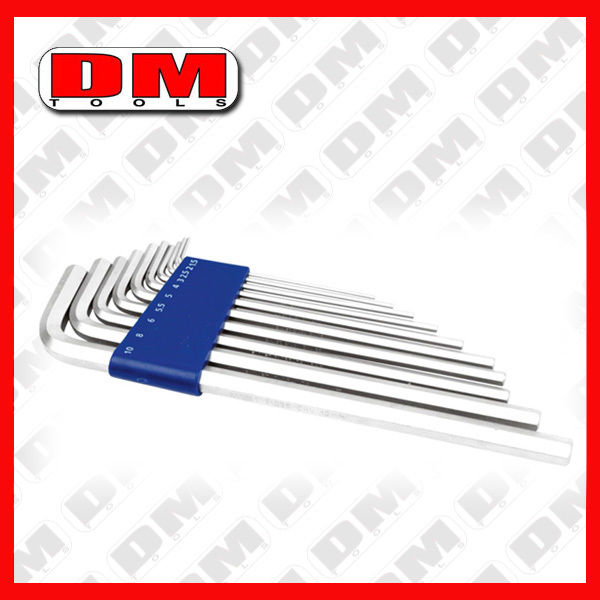 Allen Key, Extra Long Hex Key Wrenches
