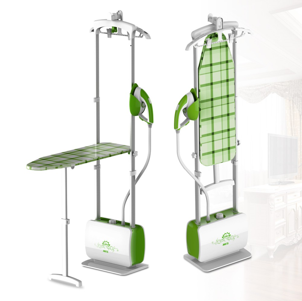 Max Pressure 4 Bar Vertical Garment Steamer And Steam Iron With ...