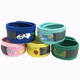Various styles insect mosquito repellent bracelet with 2 free-refills