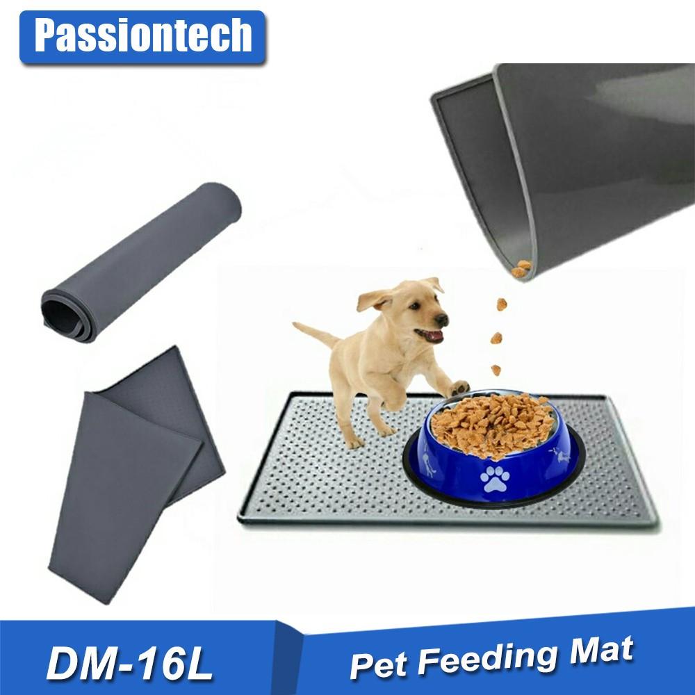 Large Pet Feeding Mats 24 Quot X 16 Quot X0 4 Quot Colorful Premium