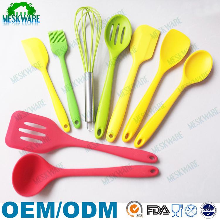 Kitchen Accessories Names 2016 new top quality amazon hot sell kitchen utensil set,kitchen