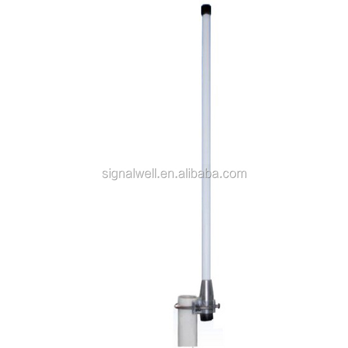Factory price Long Range Hotselling GSM 3G Outdoor Omni Fiberglass Antenna