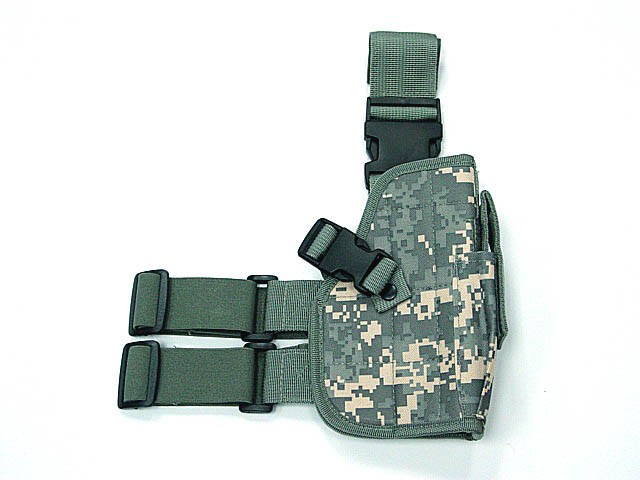 Adjustable Tactical Tornado multiple Leg Pistol Holster For Right Hand Military Thigh Gun Holster for Airsoft Holster Hunting