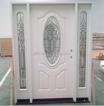 Afol Masonite Prehung Interior Doors 5 Panel Fibergl