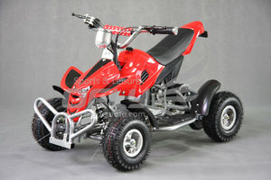 500W EEC Approved CVT automatic with reverse atv for kids