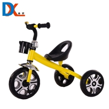3 wheels children car kid bike pushing baby car stroller kid bike
