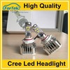 hot new 2014 product cree led light bulb parts h11