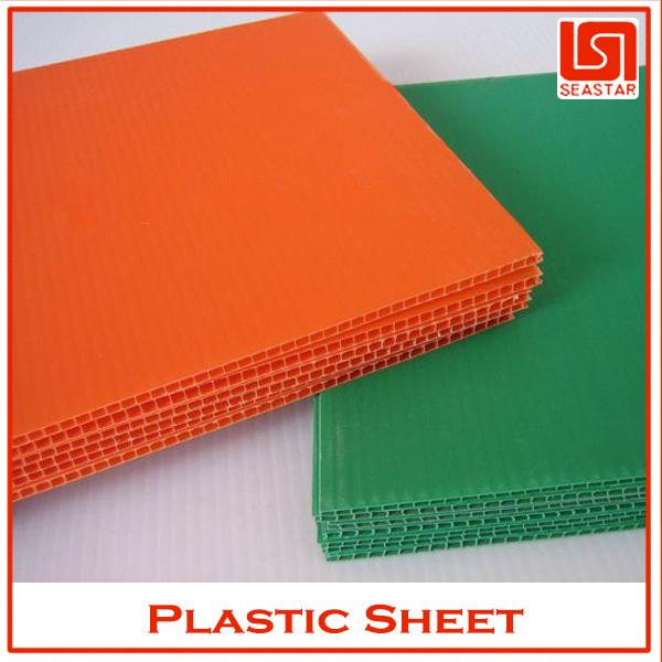 Wholesale High Quality Hard Plastic Transparent Sheet