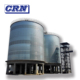 CRN 500-1000t CRN steel silo used for sales for storage