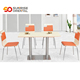 fast food fast food restaurant table and chair canteen furniture