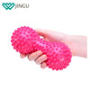 Peanut Shape Massage Yoga Ball PVC Point Therapy Stress Relief Spiky Massager Ball