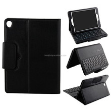 For iPad Pro 10.5 Keyboard Case, PU Leather Smart Cover Wireless Tablet Keyboard Case for iPad Pro 10.5