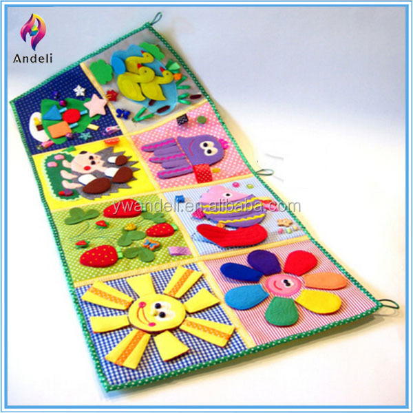 Educational Folding Jigsaw Puzzle Table,puzzle Game,puzzle Jigsaw