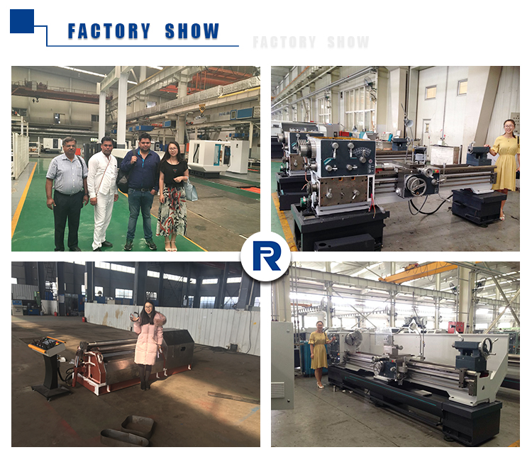 Z serie Chinese Automatische feed Metalen Radiale boormachine