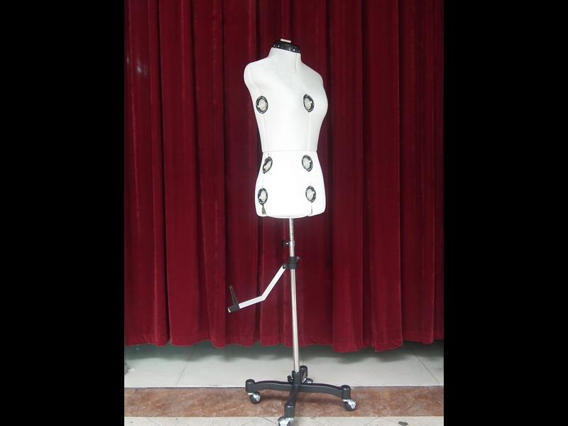 achetez en gros professionnel couture mannequin en ligne des grossistes professionnel couture. Black Bedroom Furniture Sets. Home Design Ideas