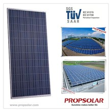 Cheap panels photovoltaic 300w with best quality and cheap price