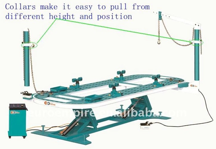 Er808 Alibaba China Supplier Ce Mobile Repair Tools / Cheap Car ...