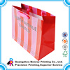 Luxury paper bag manufacturer in Guangzhou