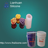 Professional designer Custom made silicone moulds for soap, Candle
