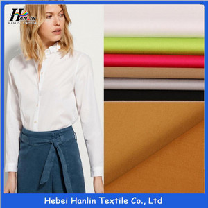 4 way spandex cotton lycra fabric for women clothing / garment buyer in usa / european buyer of garments