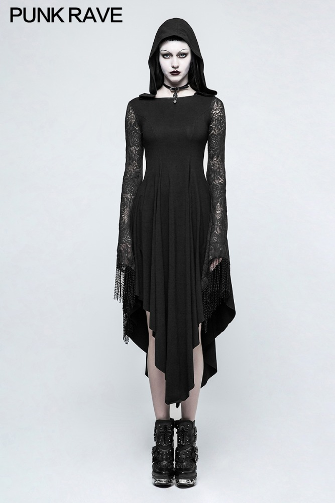 a9bbd915268 China Punk Cocktail Dresses