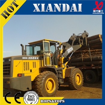 Xd935g 3 0t China Wheel Log Loader For Sale Logging Equipment - Buy Wheel  Log Loader,Log Grab,Logging Machinery Product on Alibaba com