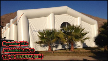 New durable winter tent outdoor inflatable tent/wedding tent : winter tent wedding - memphite.com