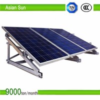 5kw solar module system for small home