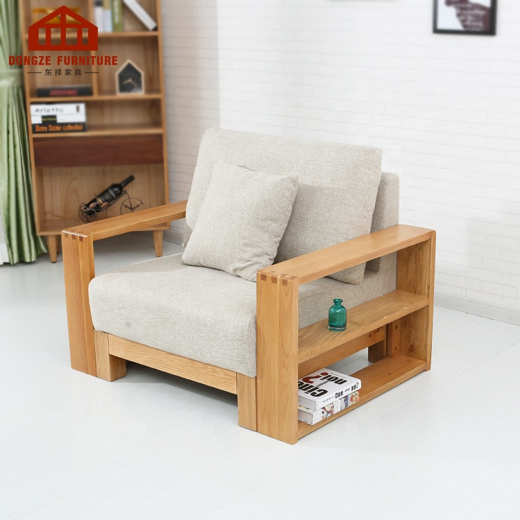 Wooden Sofa Latest Corner Units Living