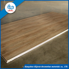 Indoor Usage And Hdf hard Boards Fibreboard Type Mdf Board