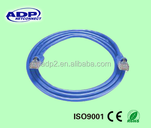 Patch Cable Network Cable for Modem and Switch with Factory Price