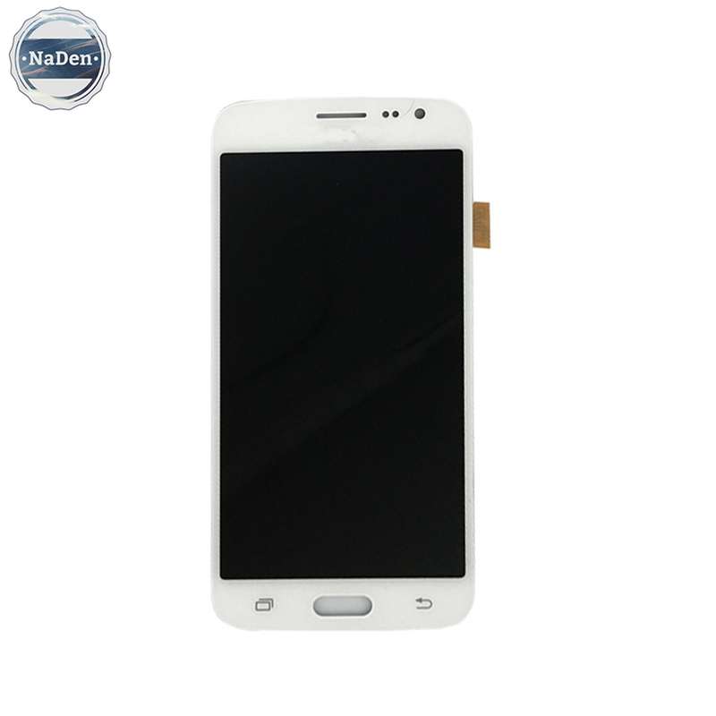 100% Chinese fabrikant lage prijs mobiele lcd touch screen Digitizer vergadering voor samsung galaxy j2 pro