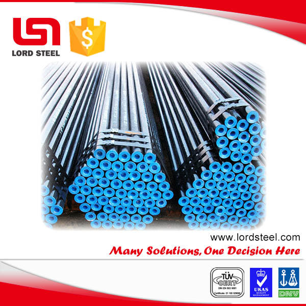ASTM A213 T11 T9 seamless alloy steel tube , alloy steel pipe