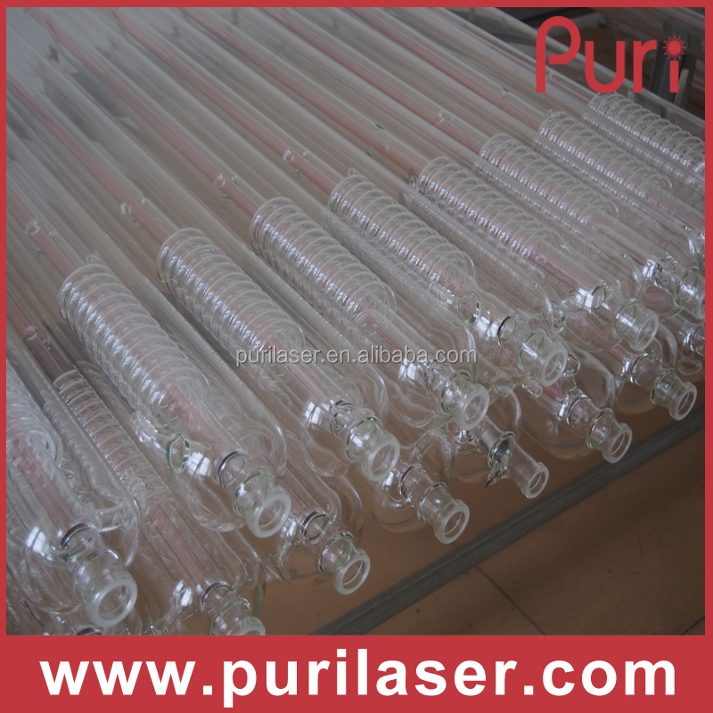 50W CO2 Laser Tube for Laser engraving machine