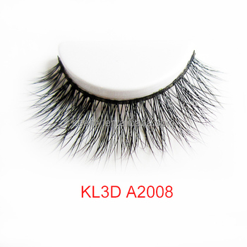 36e3e658b28 OEM wholesale 100% real siberian mink fur mink eyelashes 3d mink lashes