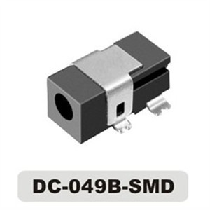 SMD 0.5mm 0.6mm 0.7mm 0.8mm jack dc smt dc power jack dc power jack connector
