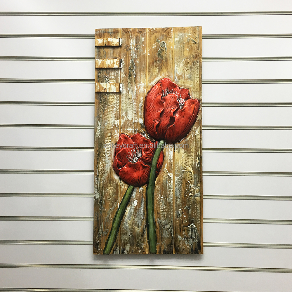 3d Canvas Art Abstract