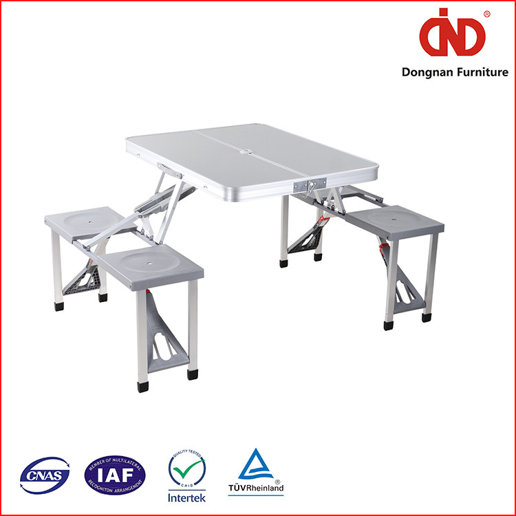hot sales standard size folding table portable indoor outdoor picnic