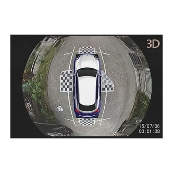 Safe Driving 360 View Parking Assistant System With 3d Vision Buy 360 View Parking Assistant System 360 View Car Camera System Rear View Parking Assist System Product On Alibaba Com