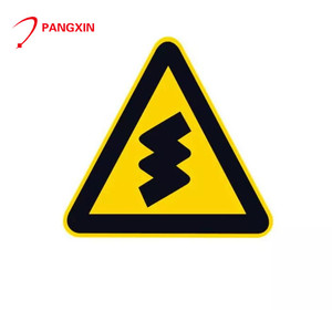 Hot selling road warning reflective road signs