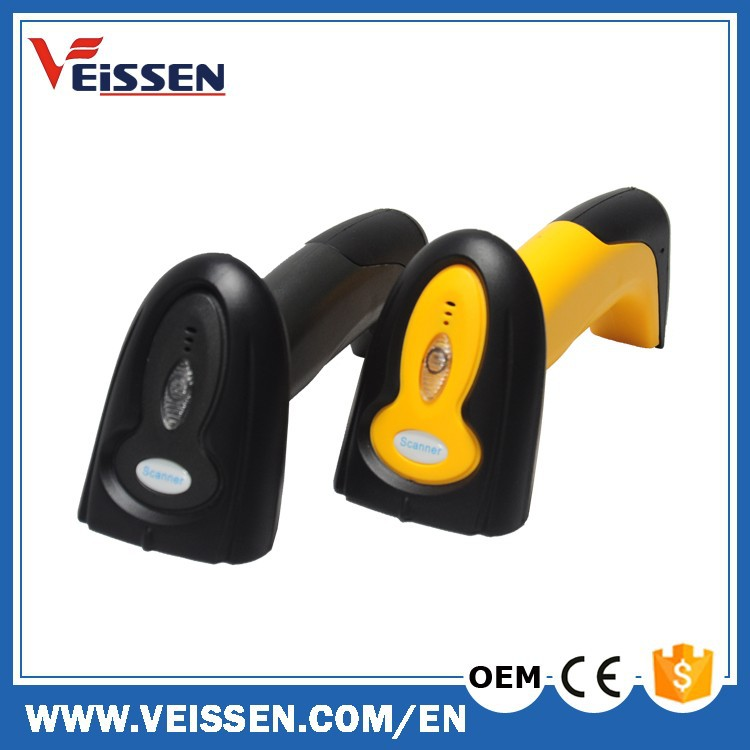 CE certified handheld barcode scanner wholesale