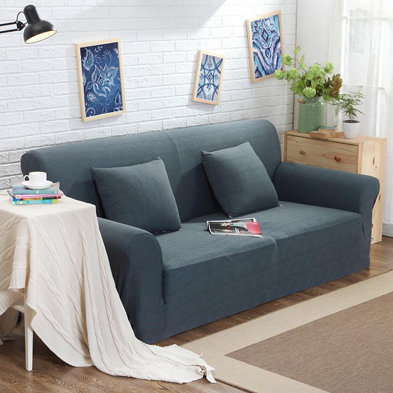 2017 nuovo tratto di moda fodera divano copertura - Copertura divano ikea ...