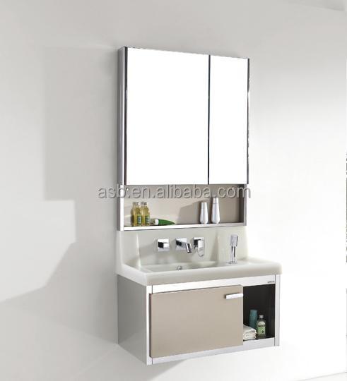Unique 9 Inch Deep Bathroom Cabinet