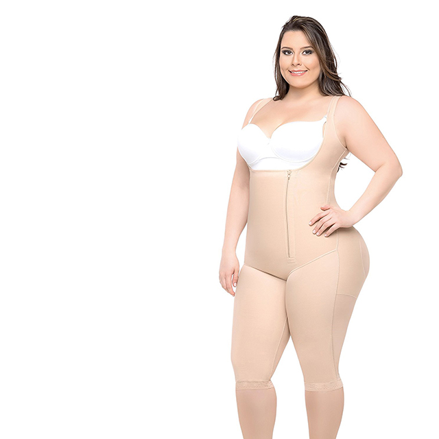 Wholesale Women Full Body Shaper Suits, Bodysuit Shapewear, Slim Body shaper suit for women