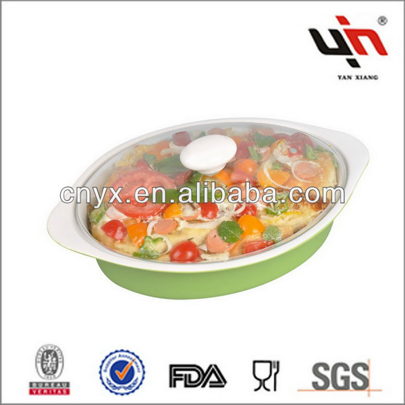 Y1933 Hot Selling Ceramic Saute Pan