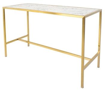 Gold Bar Table May 2020