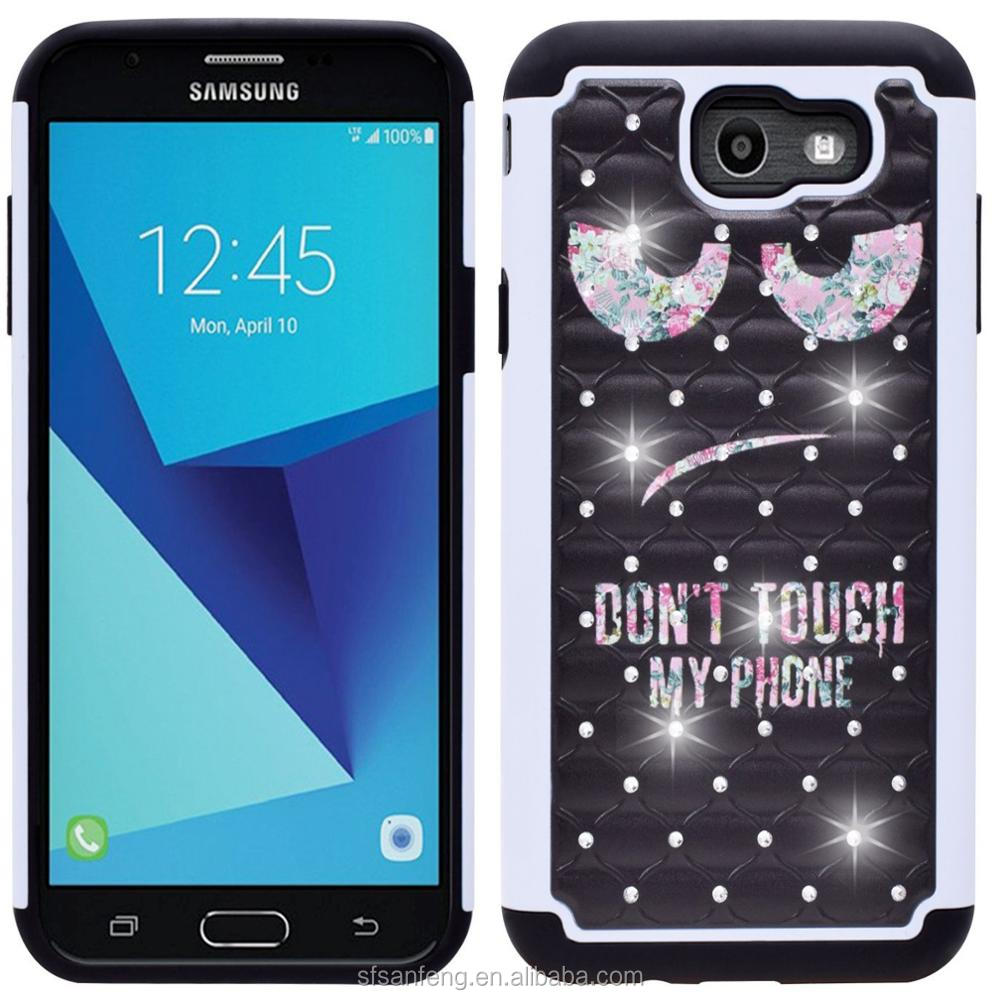 Strong Manufacturer Smartphone Cover For Sam J7 2017 Customized Printing  Phone Case America Verizon - Buy Smartphone Cover For Sam J7 2017,For Sam  J7